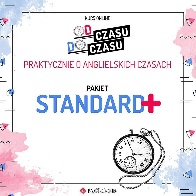 PAKIET STANDARD +